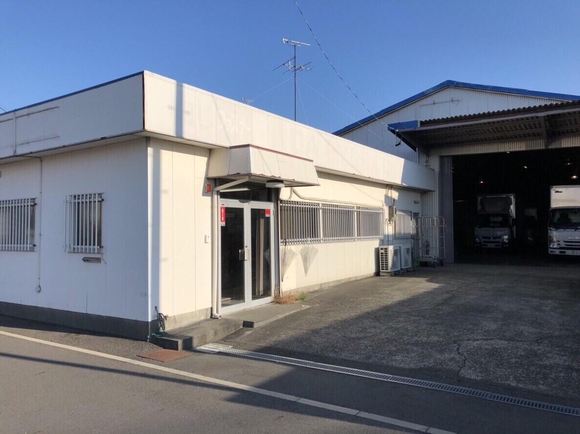 静岡支店の写真02