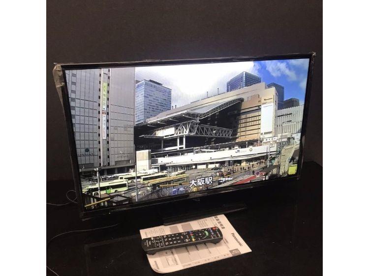Panasonic デジタルハイビジョン液晶テレビ VIERA